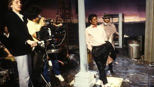 Steven Barron Talks About 'Billie Jean'