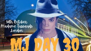The Return Of The MJ Day!