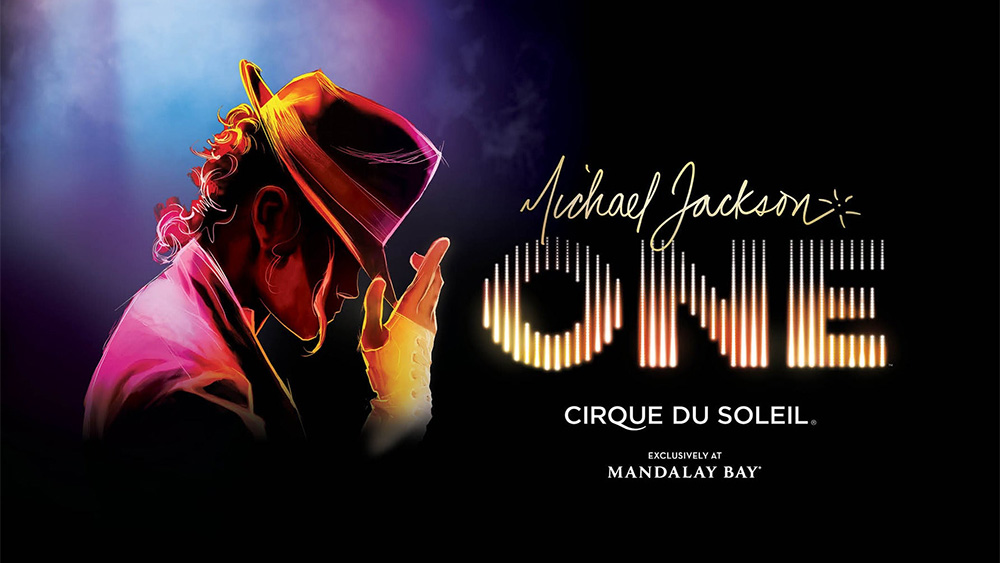Michael Jackson ONE Returns!