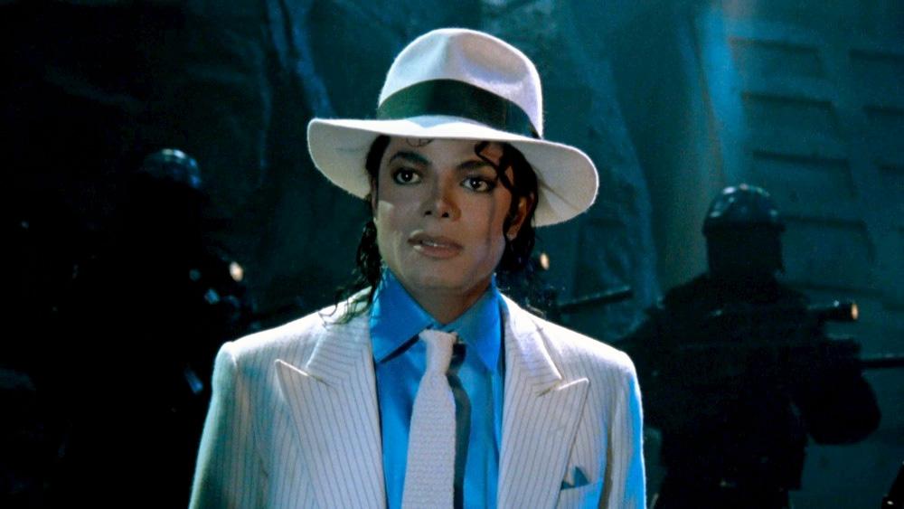 Moonwalker On Amazon Prime Video USA | Michael Jackson World Network