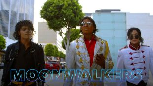 'Moonwalkers' – MJ Impersonator Documentary