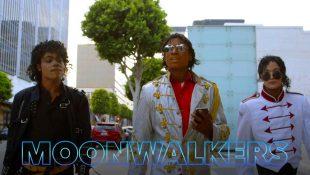 'Moonwalkers' – MJ Impersonator Documentary