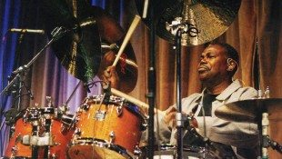 Legendary Drummer Ndugu Chancler Talks About Michael's 'Thriller'