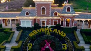 Neverland Valley Ranch Has Sold