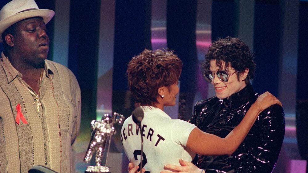 Michael & Biggie