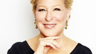 Bette Midler Talks About Working On 'We Are The World!'