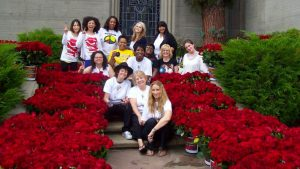 One Rose For Michael – 10th Anniversary