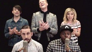 Evolution Of Michael Jackson With Pentatonix