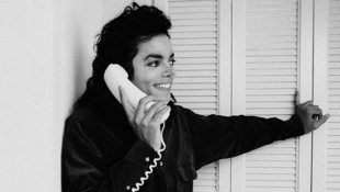 Michael Jackson's Phone Number