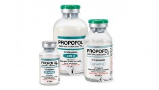 Propofol Used For Death Penalty