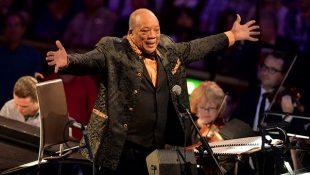 BBC Proms Honours Quincy Jones