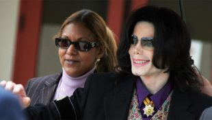 Michael's Estate Wins Court Case