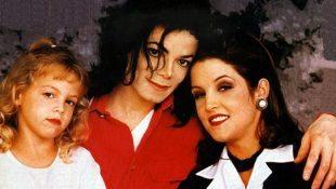 Elvis's Granddaughter Says She Loved Michael