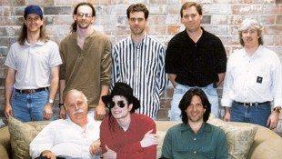 Rob, Biggie & Michael
