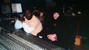 Jerkins To Release Unheard Songs