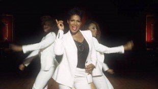 Denise Pearson's 'Freak Dance!'