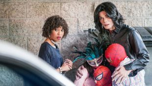 Win Searching For Neverland Premiere Tickets