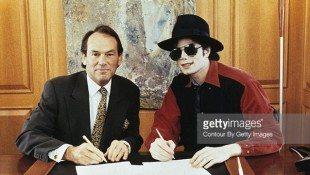 Michael's Estate Sell Sony/ATV Catalogue