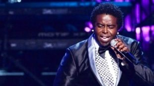 Steven Russell Harts Rocks MJ's 'Rock With You'