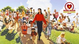 Michael Jackson Fans For Charity