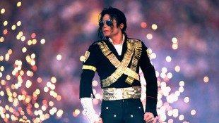Michael's Super Bowl Voted Best