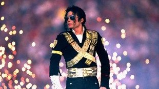Michael Tops Super Bowl Halftime Show Rankings