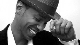 Tevin Campbell's Tribute To Michael