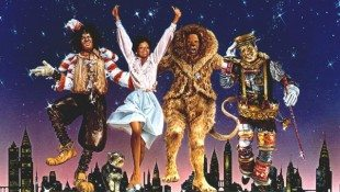 'The Wiz' Screening In Northampton