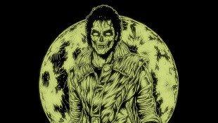 Thriller …… Glows!
