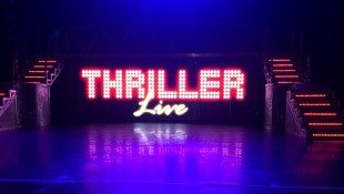 'Thriller Live' Sets Off Fireworks In Australia