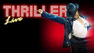 'Thriller Live' In Dubai