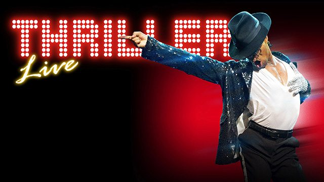 'Thriller Live' Finishing At Lyric Theatre