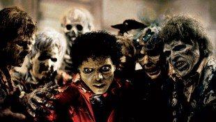 3D 'Thriller'