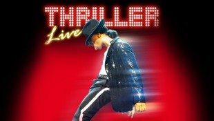 'Thriller Live' Moonwalks To Scotland