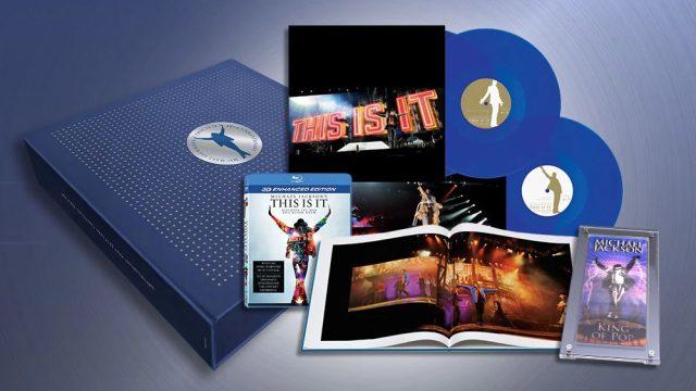 'This Is It' 10th Anniversary Box Set