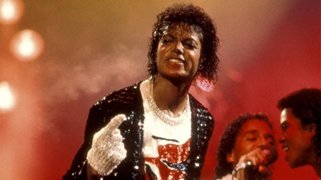 Victory Tour Performance