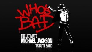 'Who's Bad' Celebrate MJ