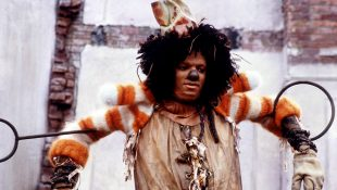 Robin Givens On Being In 'The Wiz'