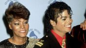Dionne Warwick On Her First Meeting With Michael